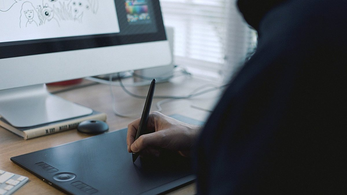 Wacom Intuos Pro Tablet (2017) | Lightroom Masters